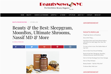BeautyNews NYC